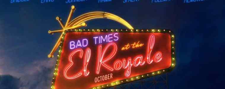 Bad Times at the El Royale Arrives on Digital 12/18 and on 4K, Blu-ray & DVD 1/1 13