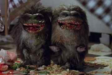 The Critters Collection (1986-1992) 19