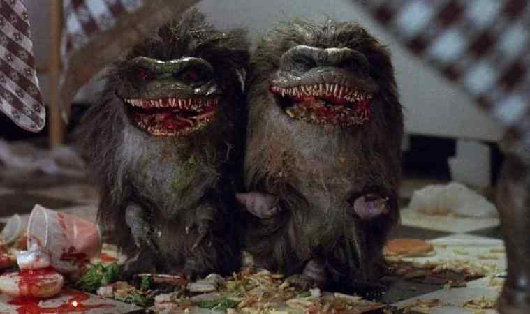 The Critters Collection (1986-1992) 3