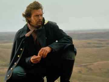 Dances with Wolves: Steelbook Edition 50