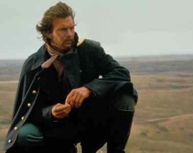 Dances with Wolves: Steelbook Edition 11