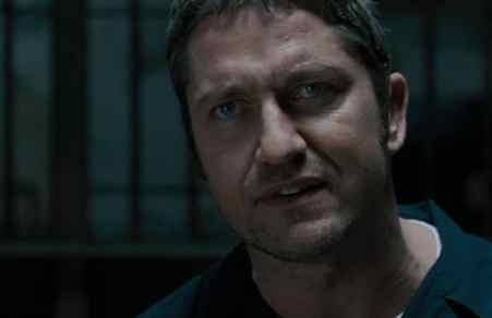 Law Abiding Citizen (4K Ultra HD) 25