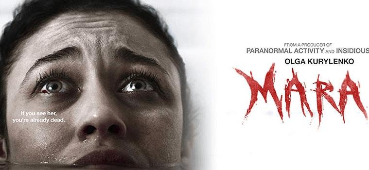 Mara (2018) 3