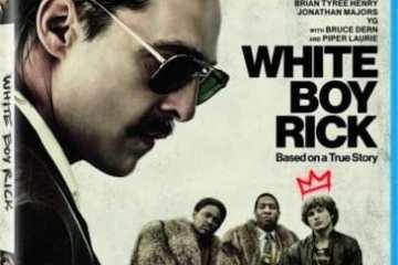 WHITE BOY RICK Starring Academy Award Winner Matthew McConaughey Comes to Digital 12/11 & Blu-ray & DVD 12/25 35