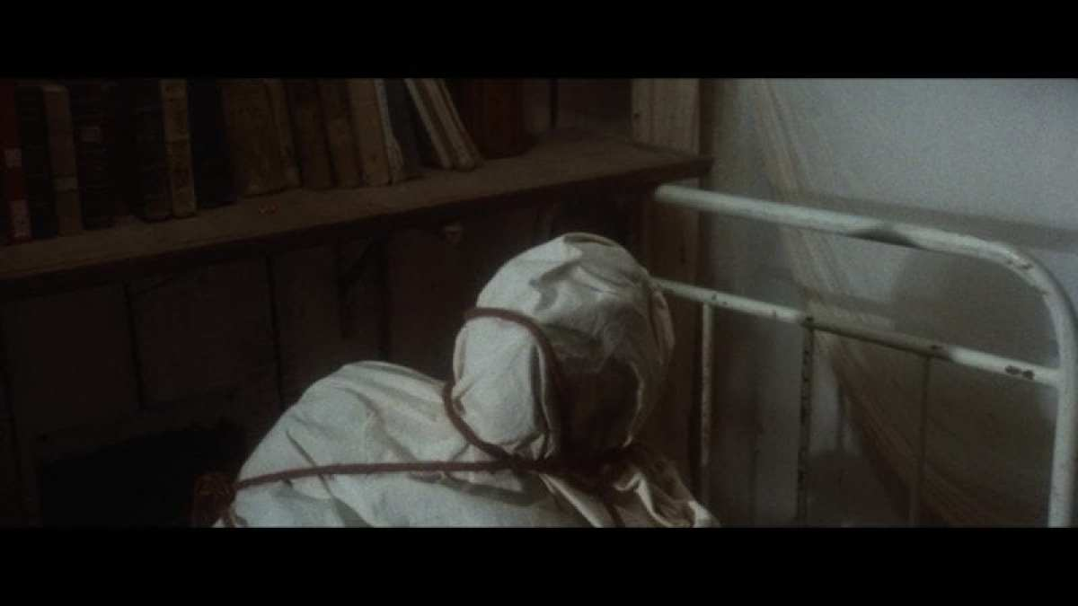 Zombie (4K restoration) 6