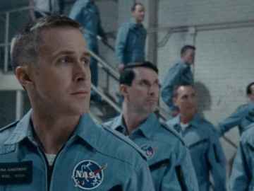 """Ryan Gosling and Claire Foy Star in """"First Man,"""" Available on Digital 1/8 and 4K Ultra HD, Blu-ray and DVD 1/22 38"""