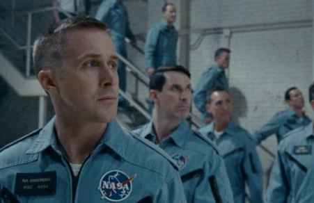 """Ryan Gosling and Claire Foy Star in """"First Man,"""" Available on Digital 1/8 and 4K Ultra HD, Blu-ray and DVD 1/22 4"""