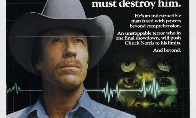 Silent Rage (Retro VHS) 1