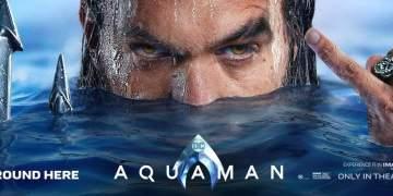 Aquaman (2018) 1
