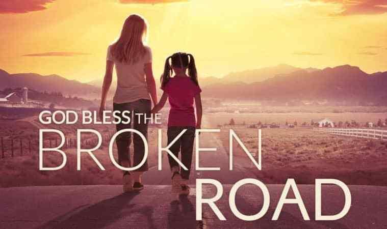 God Bless The Broken Road 3