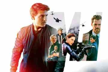 Mission Impossible: Fallout (4K UHD) 24