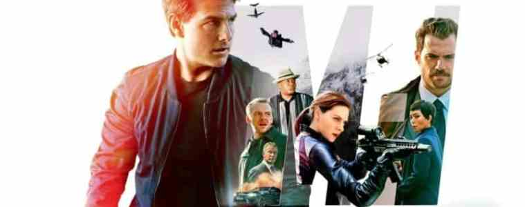 Mission Impossible: Fallout (4K UHD) 3