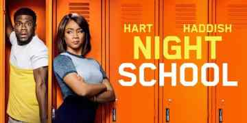 Night School (2018) 7