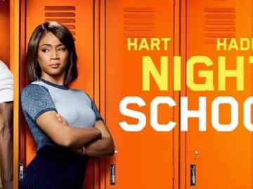 Enter to win a Blu-ray copy of Night School 39