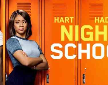 Night School (2018) 11