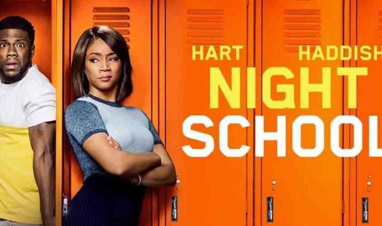 Night School (2018) 3