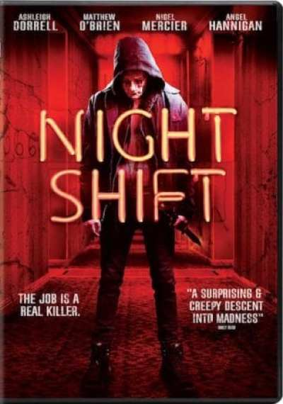 Weekend Roundup: Night Shift, Movies Anywhere, Vintage Beauty HC, Nazi Doomsday Device, Comet TV, Elliot, more! 6