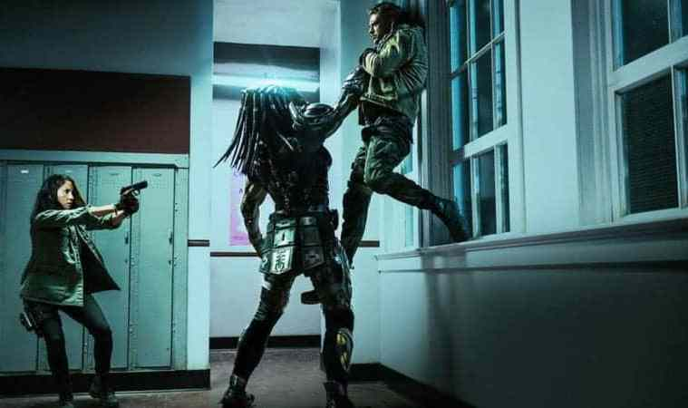 The Predator (2018) still appeals 3