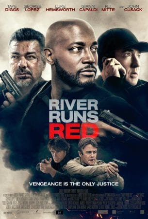 Enter to win a Blu-ray copy of River Runs Red 1