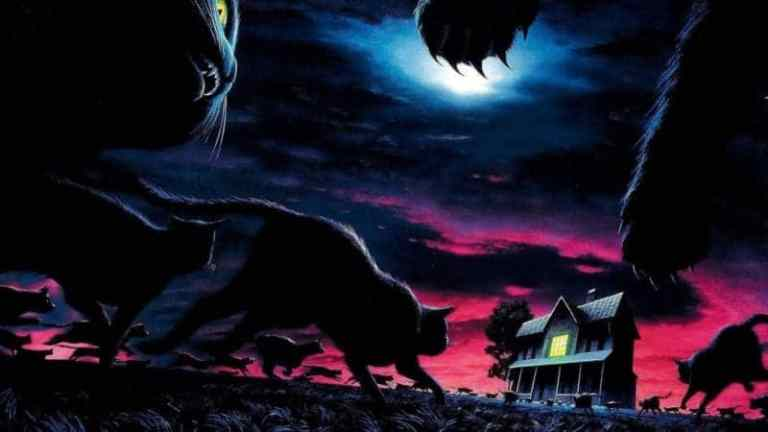 Sleepwalkers (1992): Collector's Edition 1
