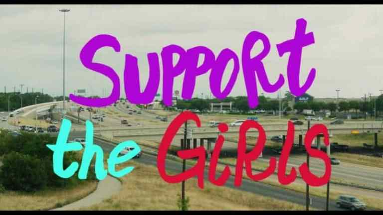 Support the Girls 1