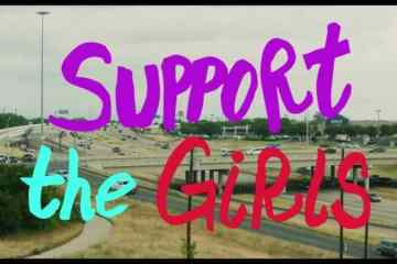 Support the Girls 15