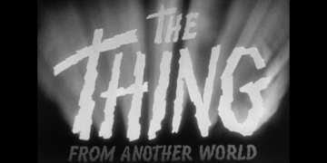 The Thing from Another World! 1