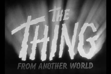The Thing from Another World! 21