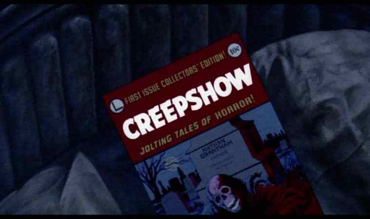 Creepshow: Collector's Edition 3