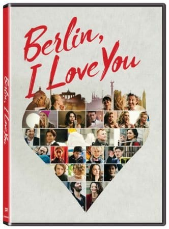 Berlin, I Love You arrives on Blu-ray, DVD and Digital April 9 1