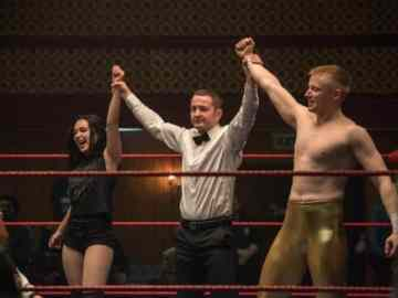 Fighting With My Family review: Paige's Second Best Film 47