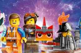 The Lego Movie 2: The Second Part review: Everything isn't Awesome 23