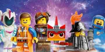 The Lego Movie 2: The Second Part review: Everything isn't Awesome 1