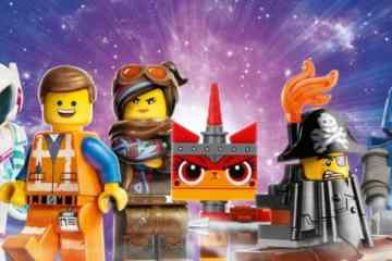The Lego Movie 2: The Second Part review: Everything isn't Awesome 15