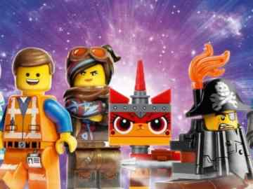 The Lego Movie 2: The Second Part review: Everything isn't Awesome 34