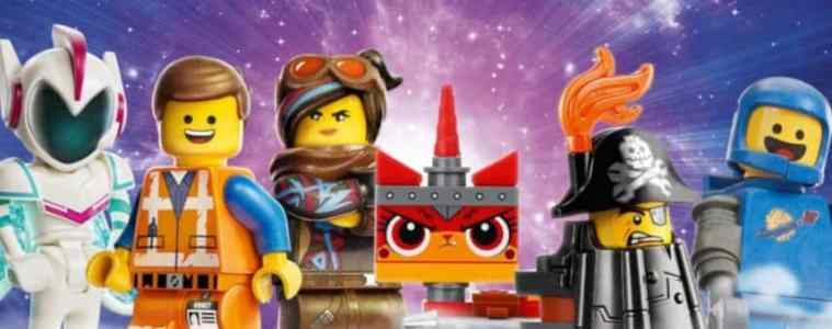 The Lego Movie 2: The Second Part review: Everything isn't Awesome 3