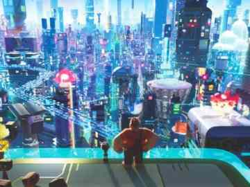 Ralph Breaks the Internet review: Wreck-It Ralph respawns 36