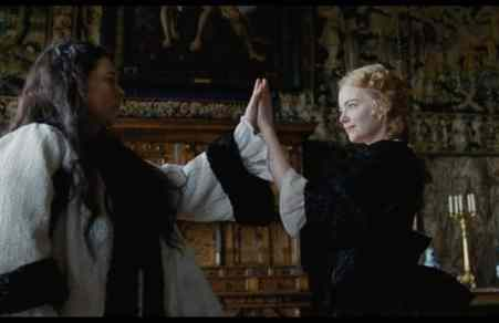The Favourite review: Queen Mary's Regal Rabbit Test 1