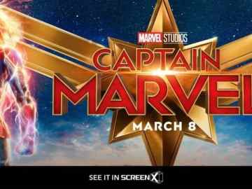 ScreenX2: The Quickening + A Word on Captain Marvel 47