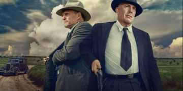 The Highwaymen (2019) 38
