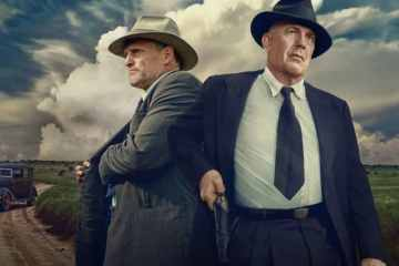 The Highwaymen (2019) 27