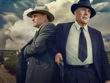 The Highwaymen (2019) 35