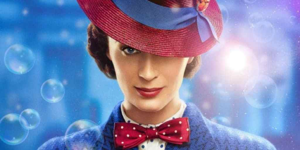 Why Mary Poppins Returns Arrived Too Late [Review]