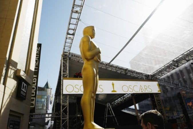 Weekend Roundup: Oscar Data, Moon Child, Trailers, Tickets and News! 5