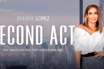 Why Second Act proves that reinvention is dead [review] 12