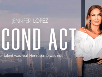 Why Second Act proves that reinvention is dead [review] 43