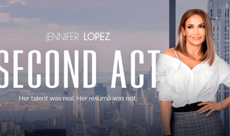 Why Second Act proves that reinvention is dead [review] 3