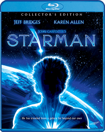 Starman Collector's Edition review: Jenny Hayden! 2