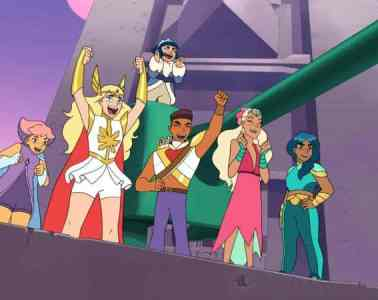 She-Ra had a Season 2 screening party! Check out a clip! 59