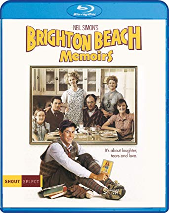 Brighton Beach Memoirs review: Neil Simon Loved Aging 39